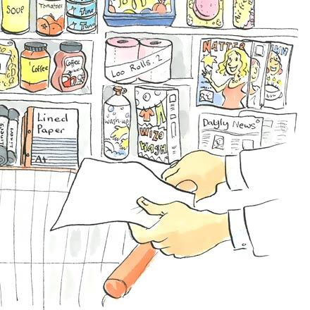 Burt's Shopping activity thumbnail image