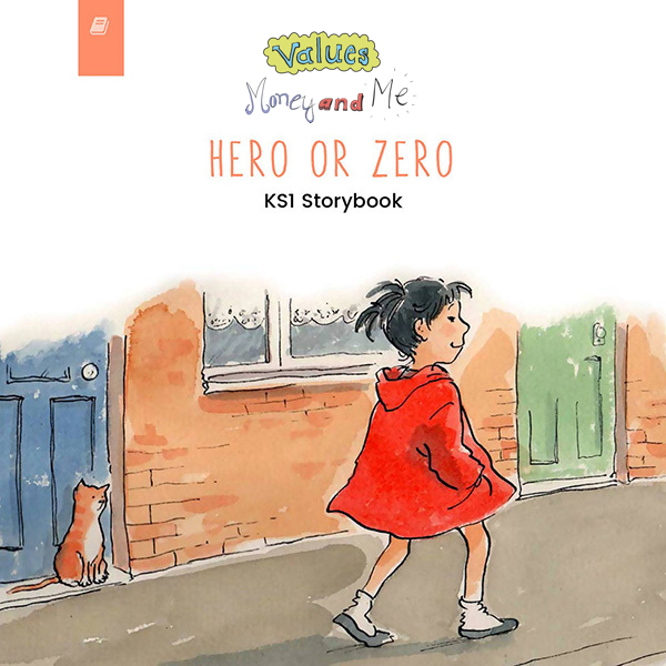 Hero or Zero book thumbnail image