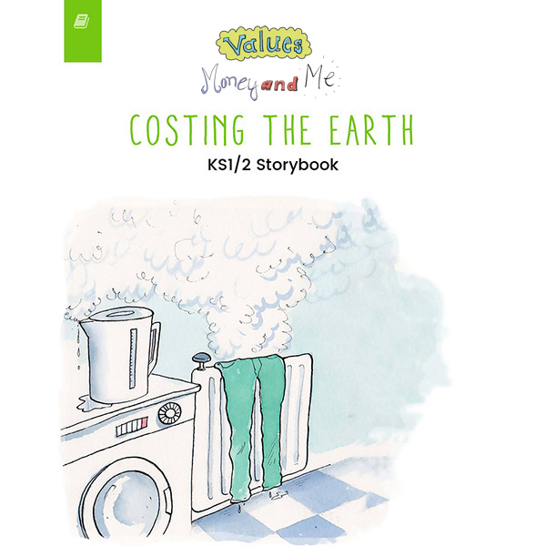 Costing the Earth book thumbnail image